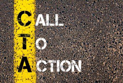 3 σημαντικά call-to-action για ένα ιατρικό Website