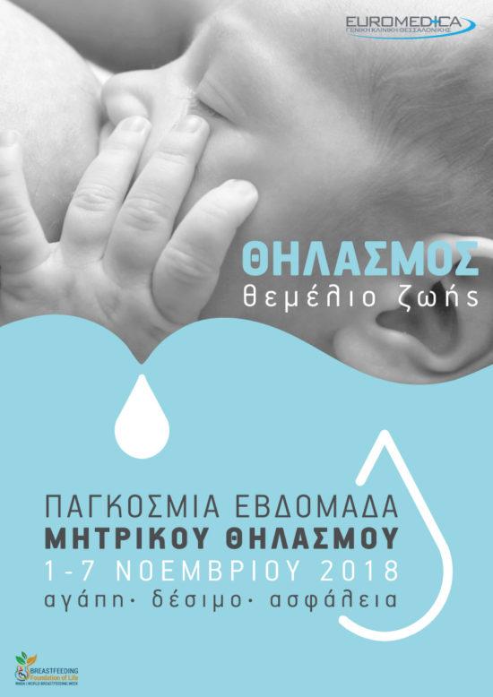 Euromedica Γενική Κλινική Θεσσαλονίκη