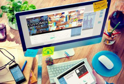 3 λόγοι για να επενδύσετε σε ένα custom website
