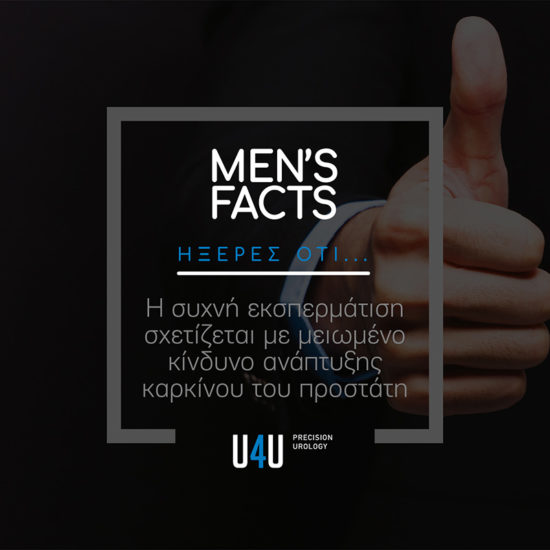 U4U HealthMarketing men facts